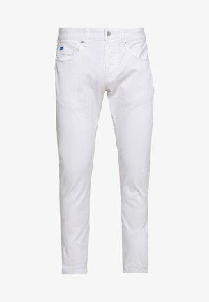Slim fit -farkut - clean white