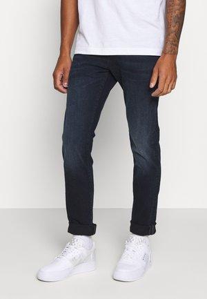 SHOOTING STAR - Jeans slim fit - dark blue denim