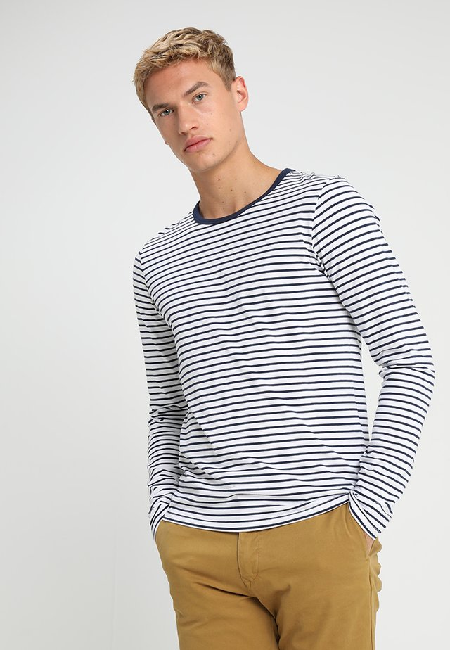 CLASSIC TEE - Long sleeved top - combo a