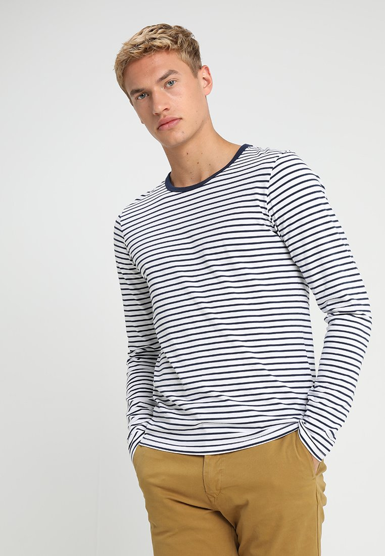 Scotch & Soda - CLASSIC TEE - Long sleeved top - combo a