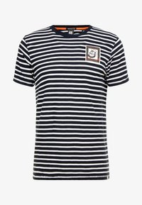 Scotch & Soda - BRUTUS  - Print T-shirt - combo - 5