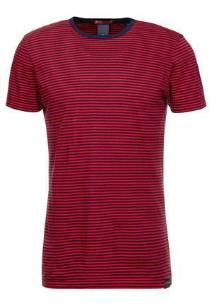 STRIPED TEE  - T-Shirt print - combo