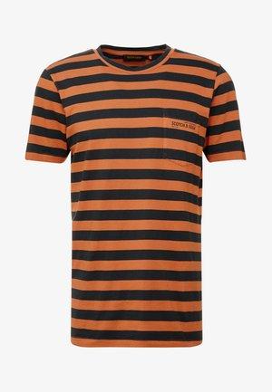 TEE - Basic T-shirt - combo