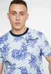 Scotch & Soda - T-shirts print - light blue