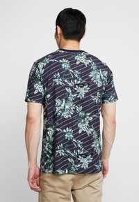 Scotch & Soda - Print T-shirt - combo - 2