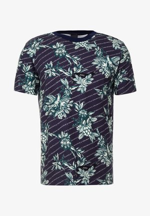 Print T-shirt - combo