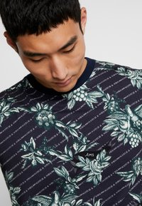 Scotch & Soda - Print T-shirt - combo - 3
