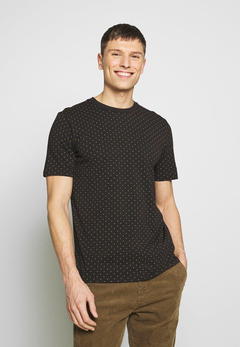 Scotch & Soda - CLASSIC CREWNECK TEE - T-shirt con stampa - combo