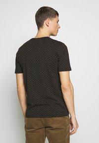 Scotch & Soda - CLASSIC CREWNECK TEE - T-shirt con stampa - combo - 2
