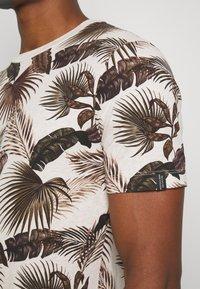 Scotch & Soda - CLASSIC CREWNECK TEE - T-shirt print - combo - 5