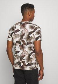 Scotch & Soda - CLASSIC CREWNECK TEE - T-shirt print - combo - 2
