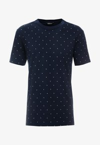 Scotch & Soda - CLASSIC  - T-shirt print - combo - 3