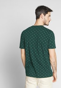 Scotch & Soda - T-shirt print - teal - 2