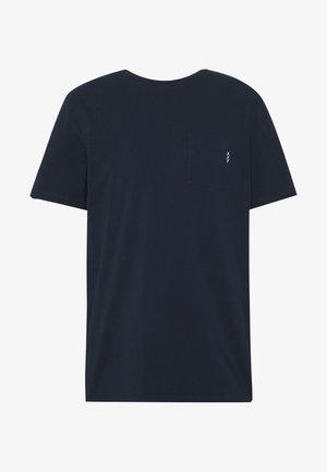 T-shirt basic - night