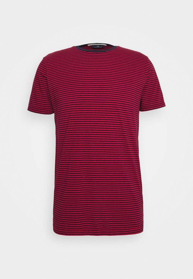 EASY CREWNECK TEE - T-shirts print - combo