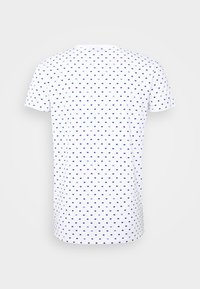 Scotch & Soda - ALLOVER PRINTED TEE - T-shirt print - combo - 1