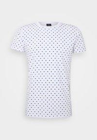Scotch & Soda - ALLOVER PRINTED TEE - T-shirt print - combo - 0