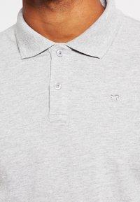 Scotch & Soda - CLASSIC GARMENT  - Poloshirt - grau melange - 3