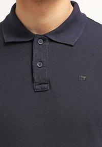 Scotch & Soda - CLASSIC GARMENT  - Polo shirt - night - 3