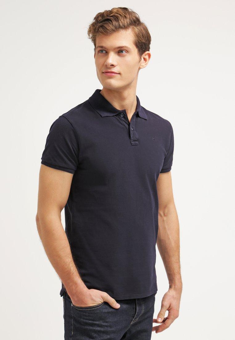 Scotch & Soda - CLASSIC GARMENT  - Polo shirt - night