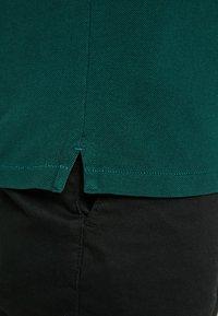 Scotch & Soda - CLASSIC GARMENT  - Koszulka polo - bottle green - 5