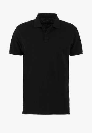 CLASSIC GARMENT  - Poloshirt - schwarz