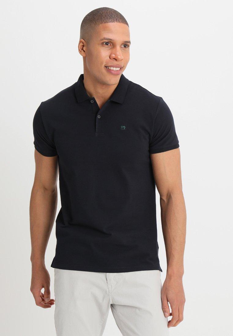 Scotch & Soda - CLASSIC CLEAN - Polo shirt - night