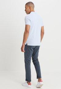 Scotch & Soda - CLASSIC CLEAN - Polo shirt - blue - 2