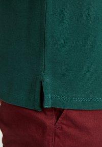 Scotch & Soda - CLASSIC CLEAN - Poloshirt - bottle green - 5