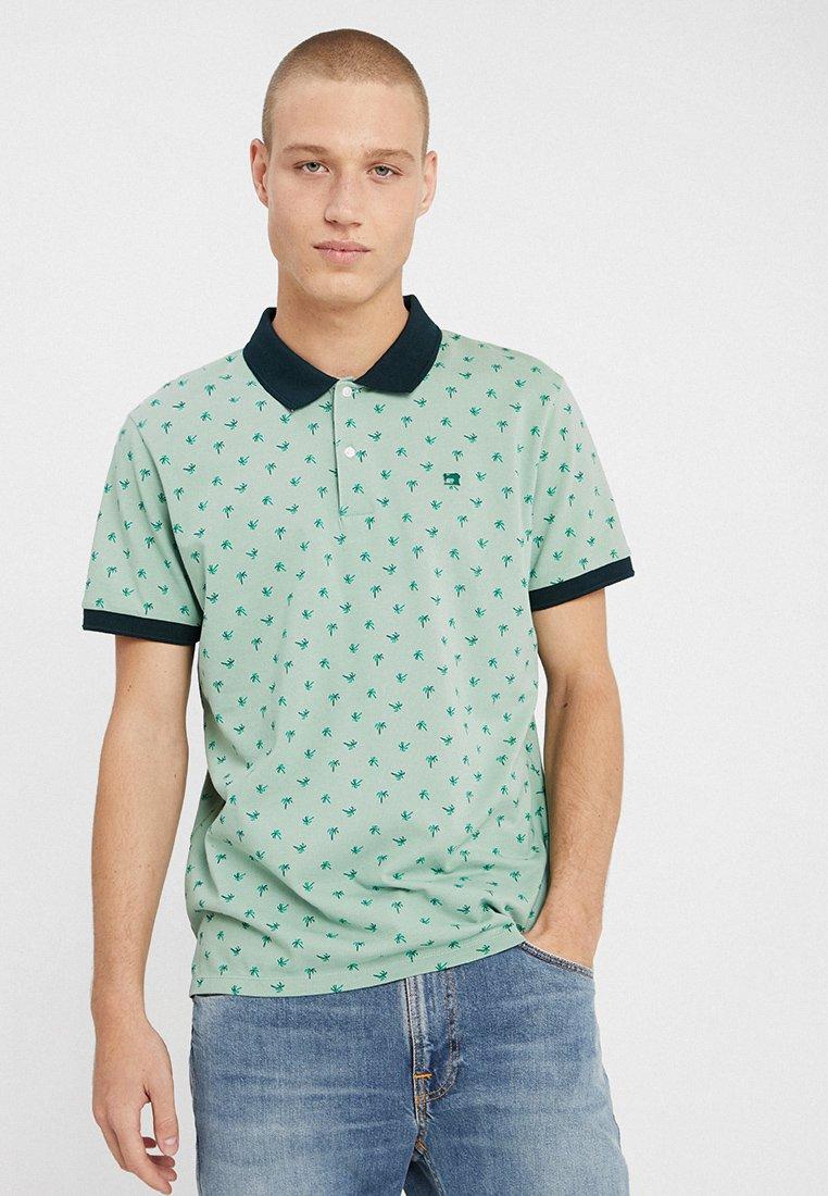 Scotch & Soda - CLASSIC  - Polo shirt - combo