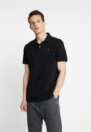 CLASSIC GARMENT DYED  - Koszulka polo - antra