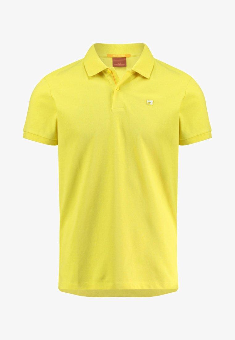 Scotch & Soda - Polo shirt - yellow