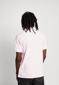 Scotch & Soda - CLASSIC GARMENT DYED  - Polo shirt - faded pink - 2
