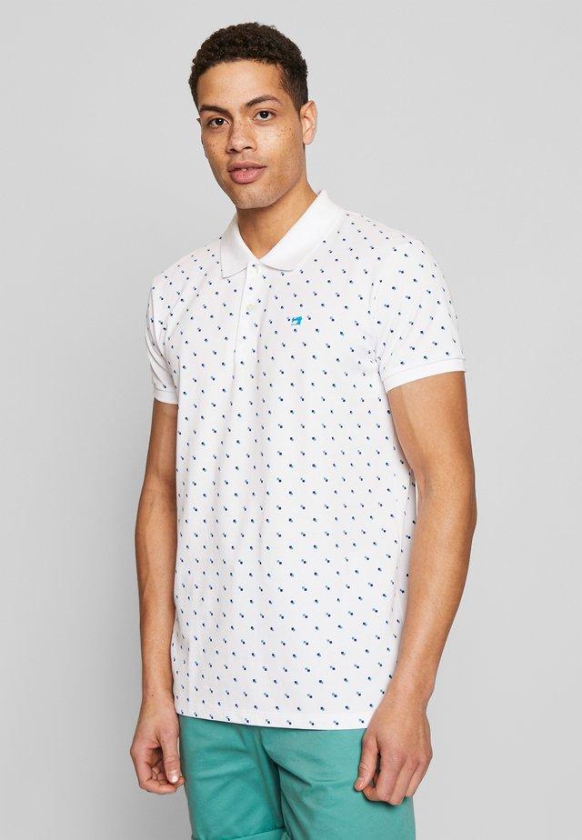 CLASSIC MINI ALL-OVER PRINT - Polo shirt - combo