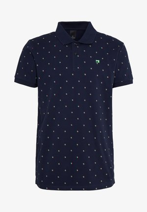CLASSIC MINI ALL-OVER PRINT - Poloshirt - combo