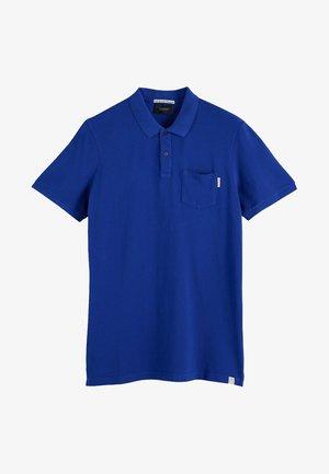 Poloshirt - true blue