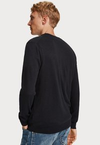 Scotch & Soda - Trui - black - 2