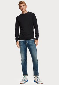 Scotch & Soda - Trui - black - 1
