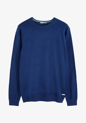 Pullover - sacre blue