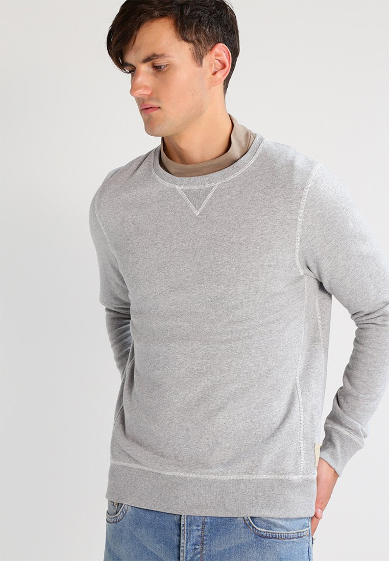 Scotch & Soda - Sweatshirt - grey melange