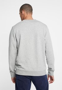 Scotch & Soda - CLEAN - Sweater - grey melange - 2