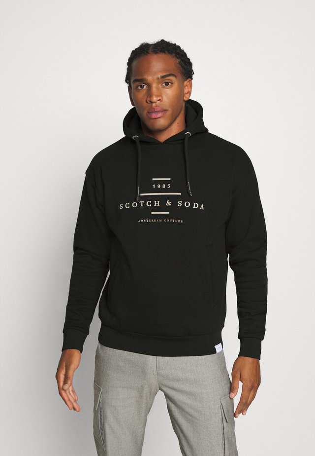 HOODED - Jersey con capucha - combo