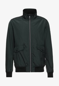 Scotch & Soda - CLASSIC SHORT JACKET QUALITY - Bomber bunda - amalfi green - 3