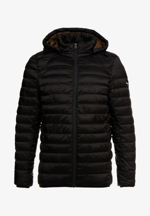 CLASSIC HOODED LIGHT WEIGHT  - Light jacket - black