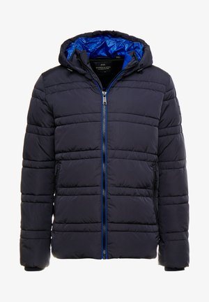 CLASSIC HOODED PRIMALOFT JACKET - Giacca invernale - night