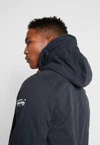 Scotch & Soda - CLASSIC HOODED - Parka - night - 3