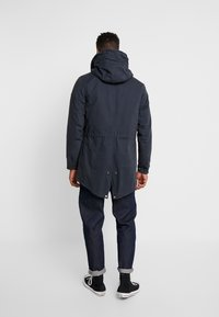 Scotch & Soda - CLASSIC HOODED - Parka - night - 2