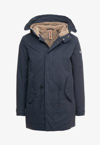 Scotch & Soda - CLASSIC HOODED - Parka - night - 5