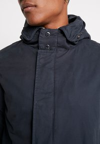Scotch & Soda - CLASSIC HOODED - Parka - night - 6