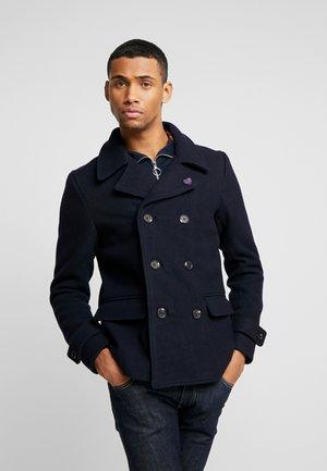 CLASSIC CABAN - Short coat - night